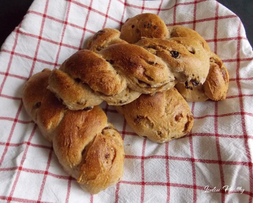pains bioichés tressés aux fruits secs2