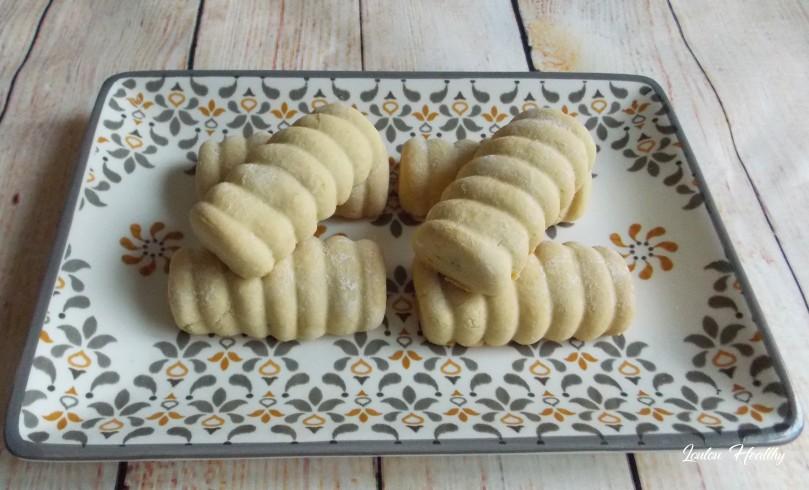 rouleaux aux abricots secs