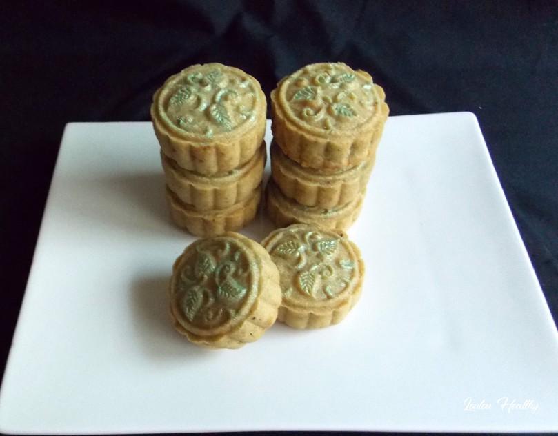 mooncakes noisette pomme5