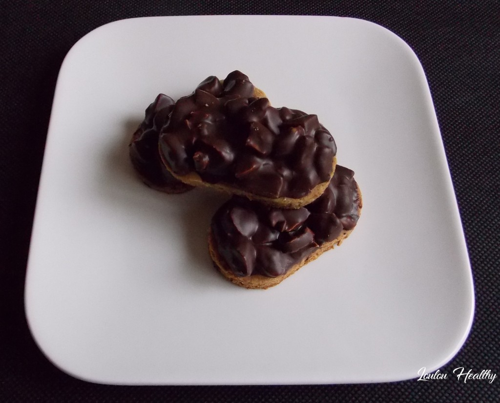 sablés aux noix de cajou et chocolat4
