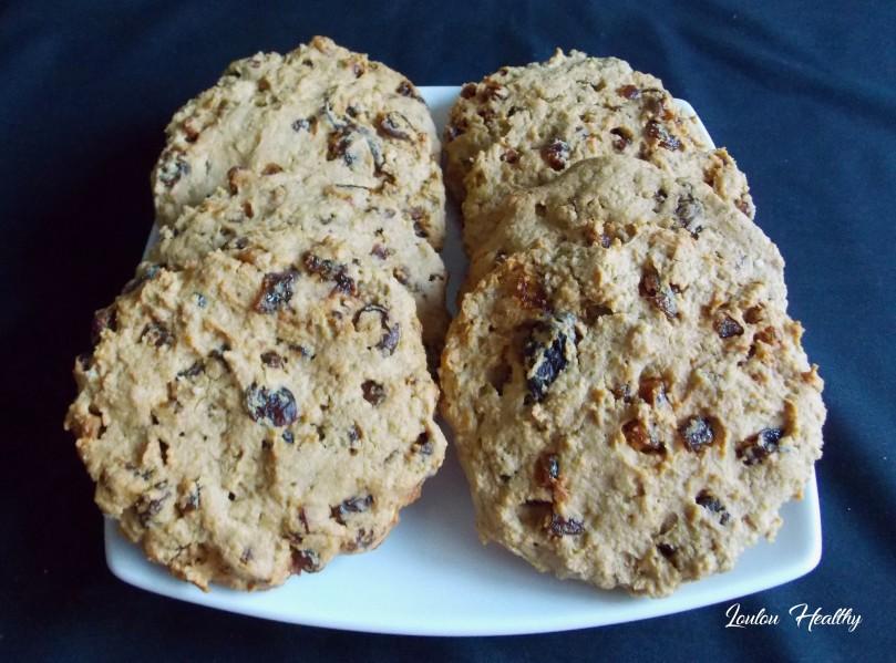 cookies aux saveurs orientales4