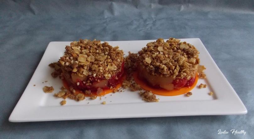 crumble pommes-framboises3