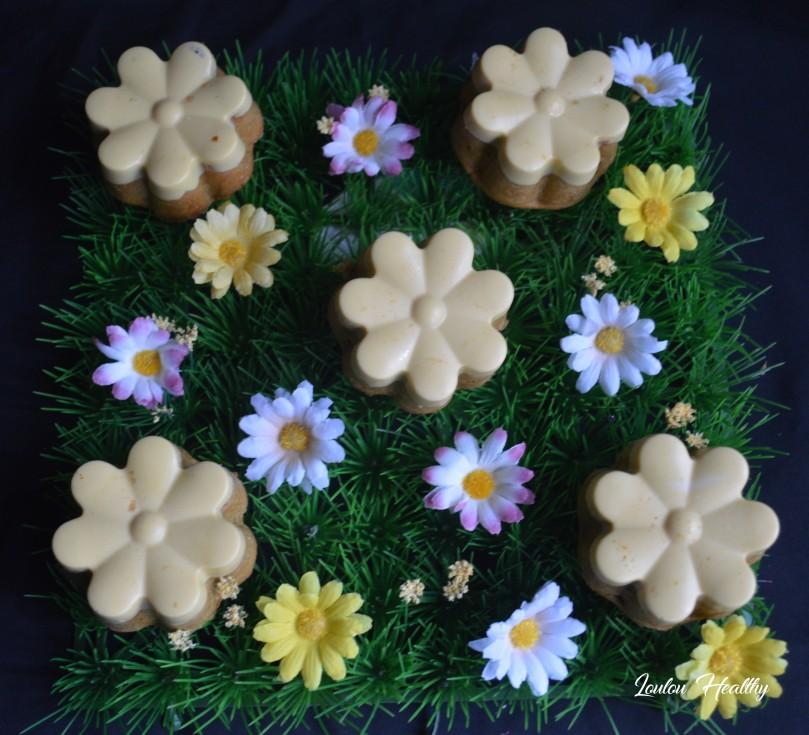 fleurs au choclat blanc fourrées à la confiture de figue3