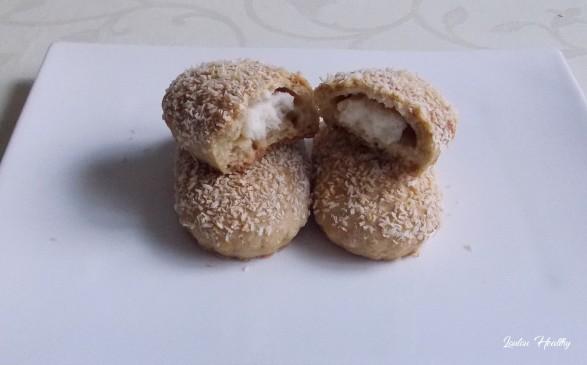 biscuits fourrés crème à la noix de coco4