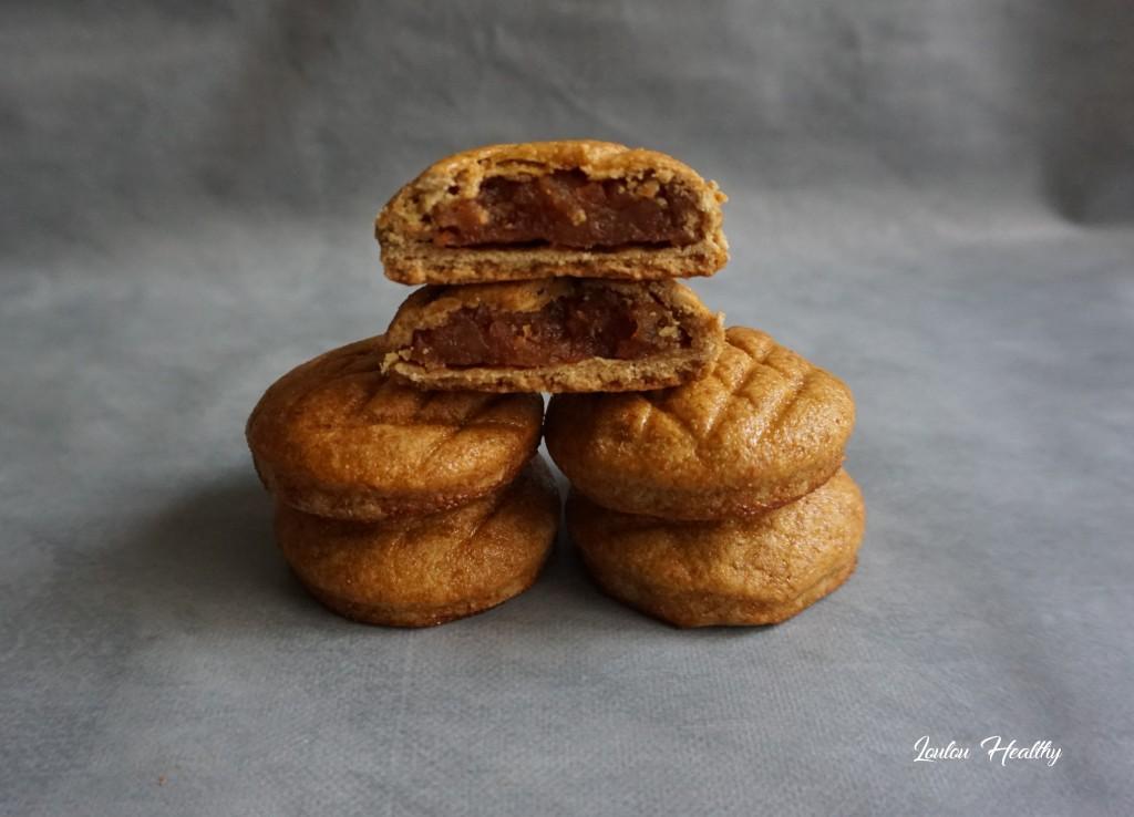 biscuits fourrés poire coing4
