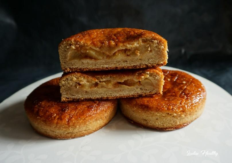 petits gâteaux basques pommes et abricots4