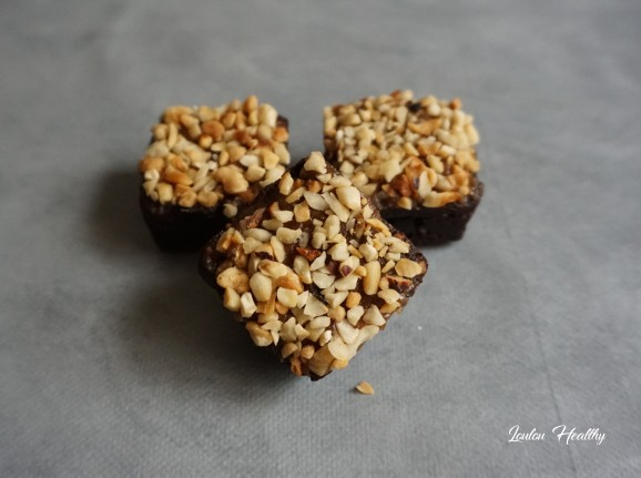 brownies aux fruits secs2