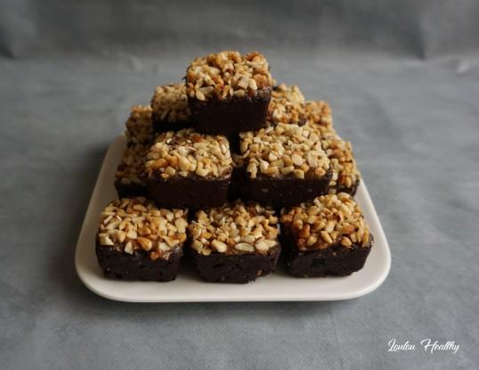 brownies aux fruits secs4