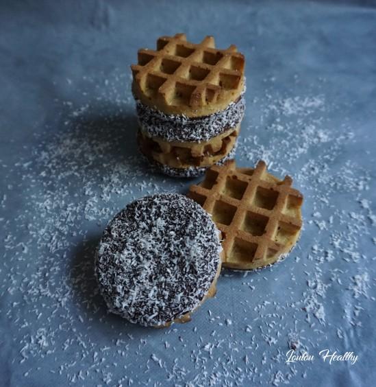 gaufres noix de coco chocolat4