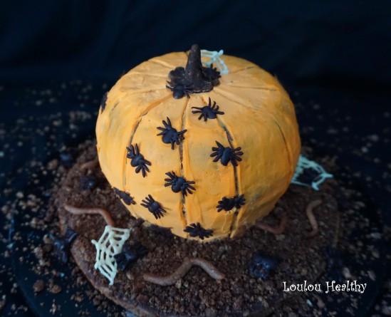 citrouille halloween2