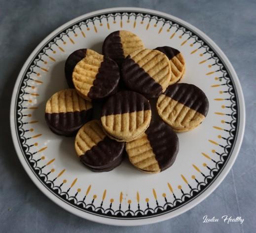 pattes d'ours orange et chocolat2