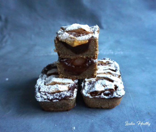 petits cakes quetsches pommes2
