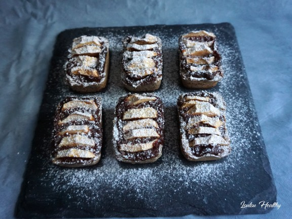 petits cakes quetsches pommes3