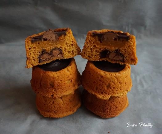cakes potiron, clémentine, chocolat4