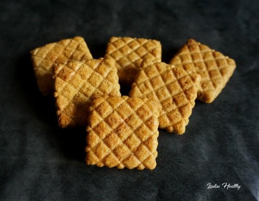 biscuits matelassés pomme-sésame2