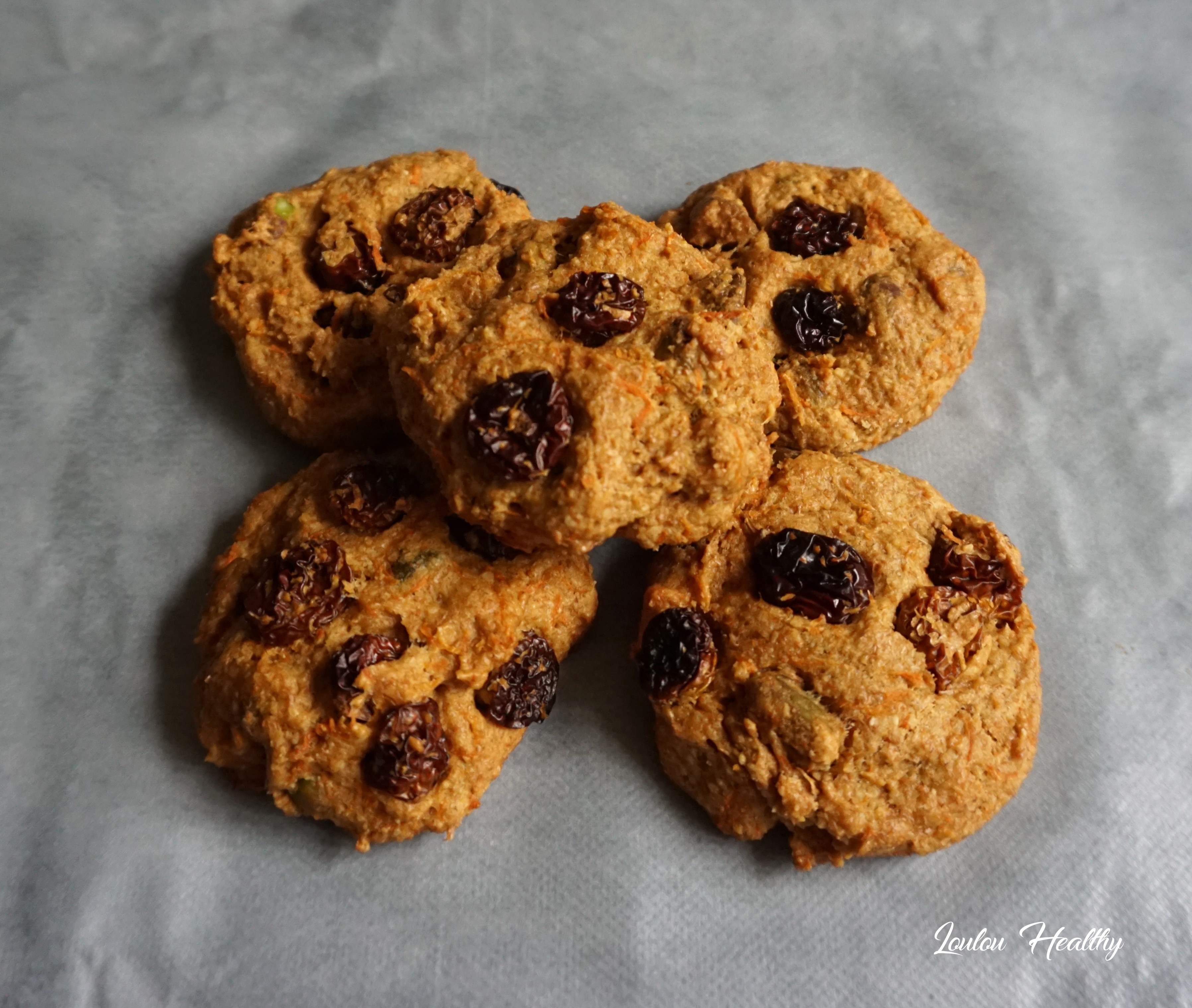 carrot cookies pistache physallis2