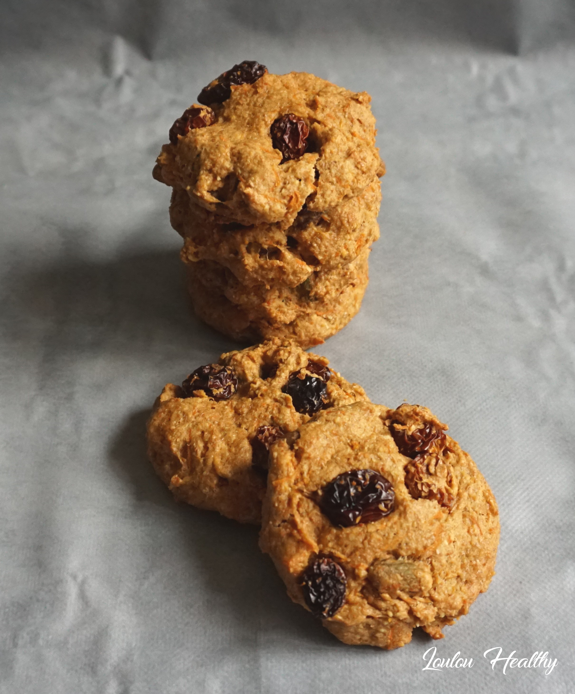 carrot cookies pistache physallis4
