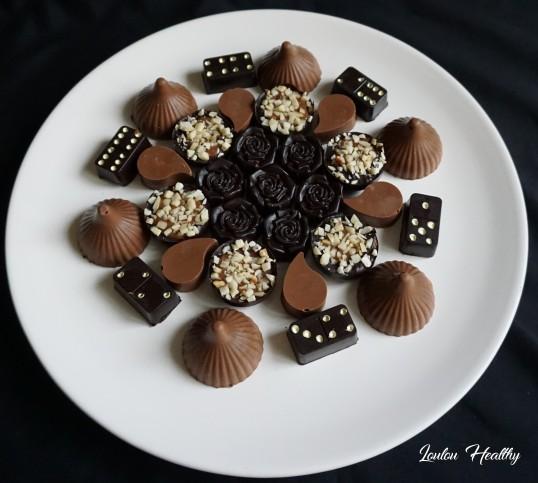 chocolats 2019