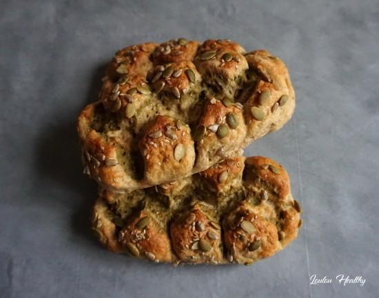 pains briochés marbrés potion verte3