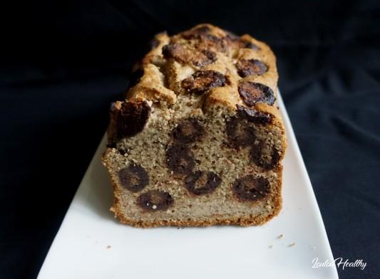 cake léopard dattes, amandes2