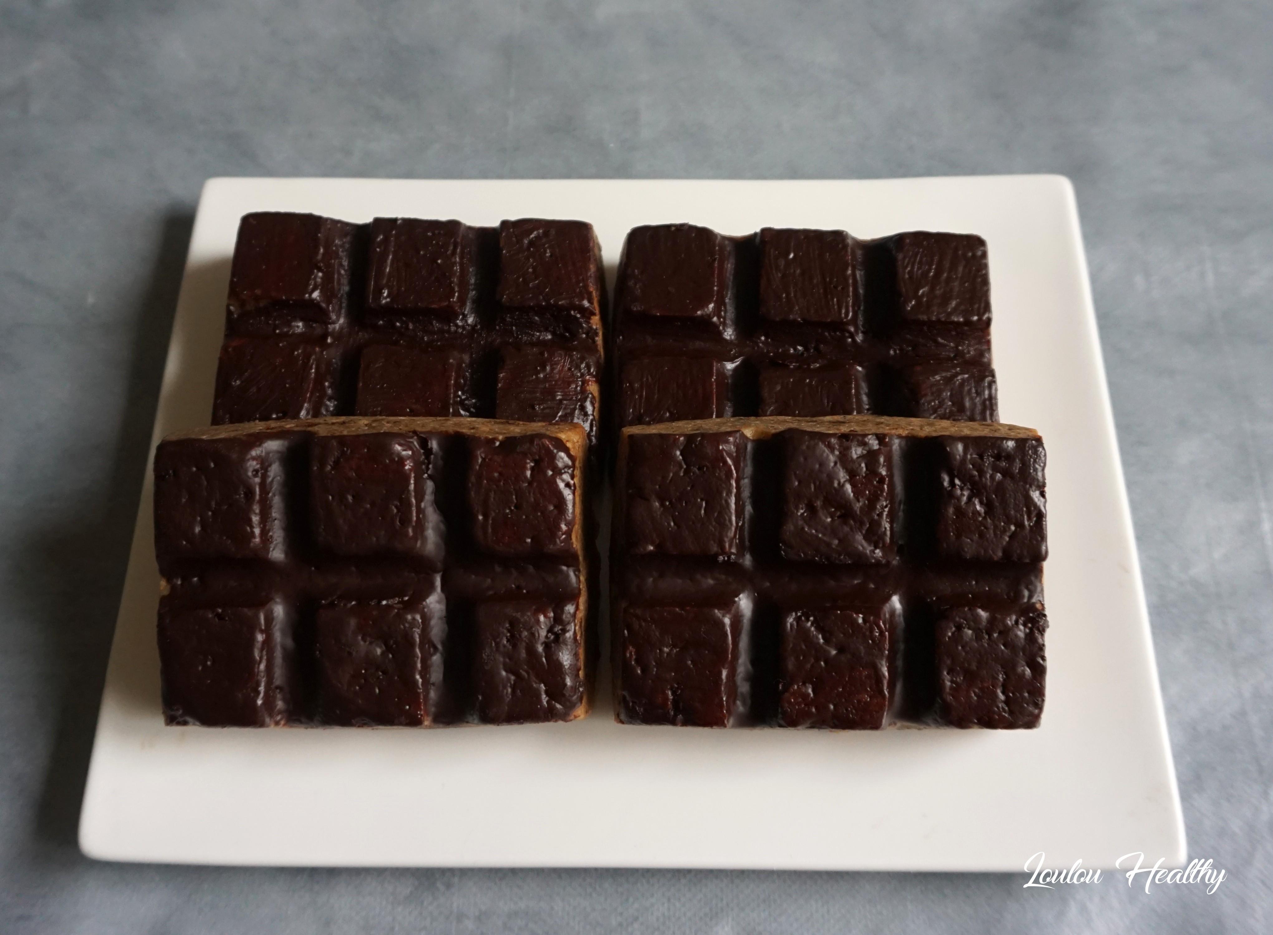 cookies tablette au chocolat et noisette