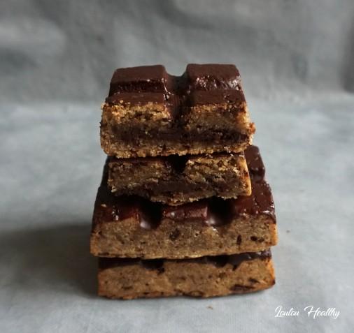 cookies tablette au chocolat et noisette4