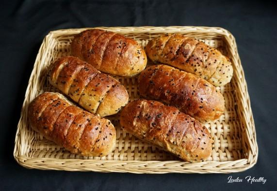 pains au lait et nigelle3
