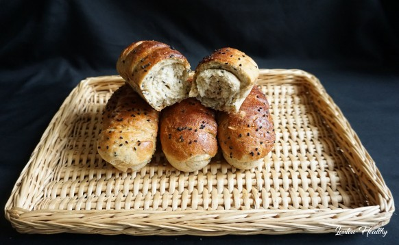 pains au lait et nigelle4