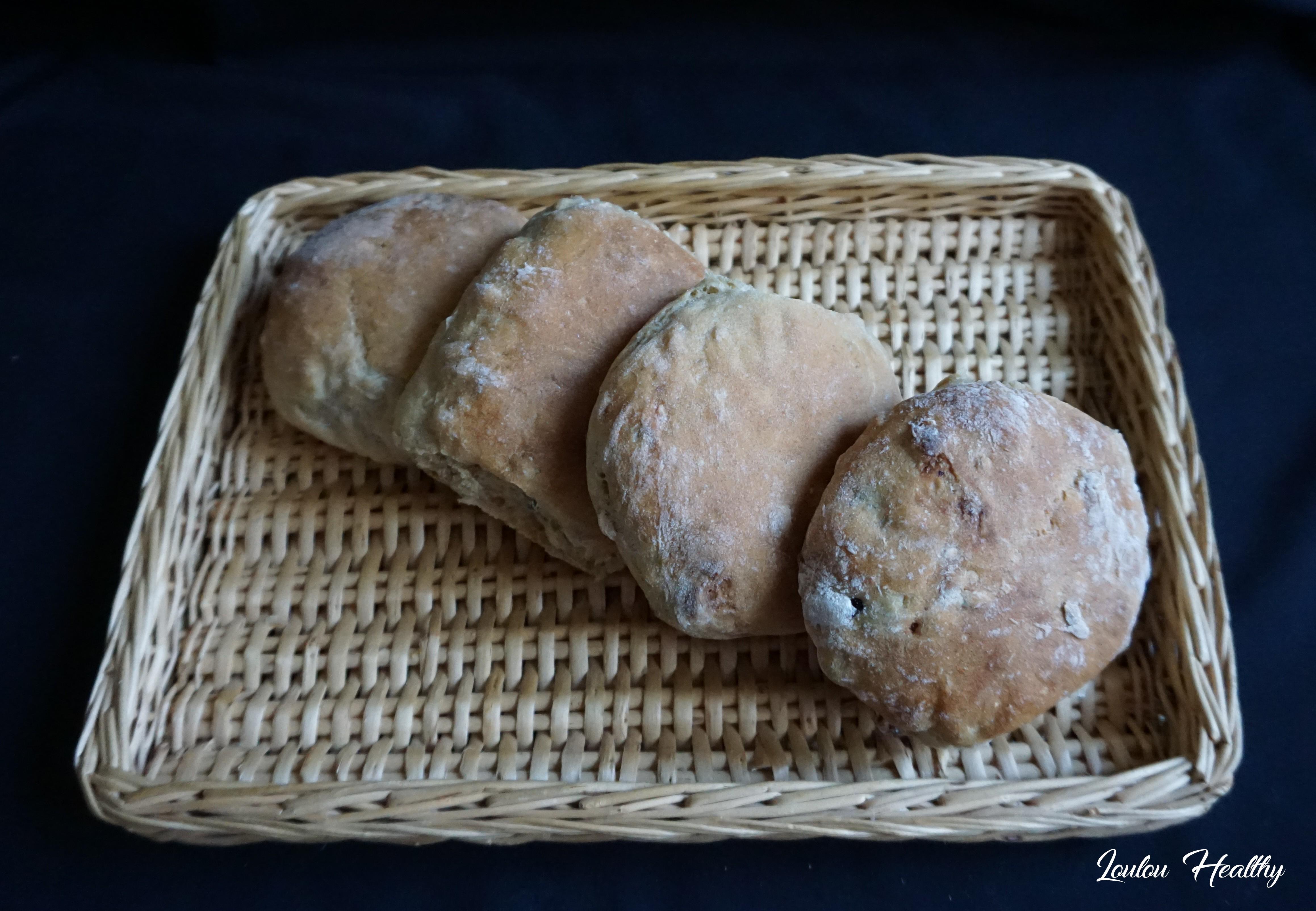 petits pains énergie3
