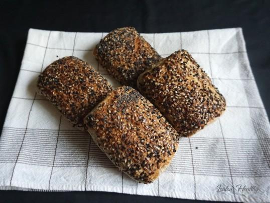 pains complets aux graines4