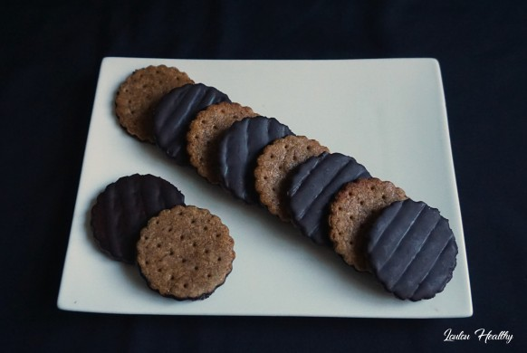sablés noisette chocolat façon granola3