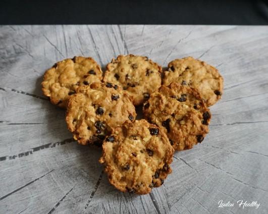 cookies amande, figues4