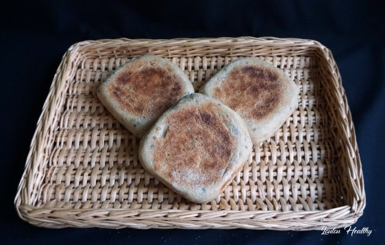 pains à la poêle aux nigelles3