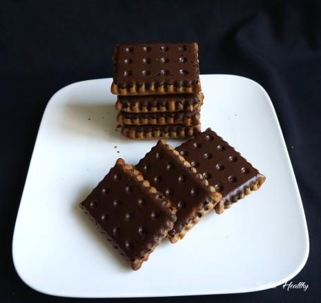 petits cakes à la courge et au cacao2