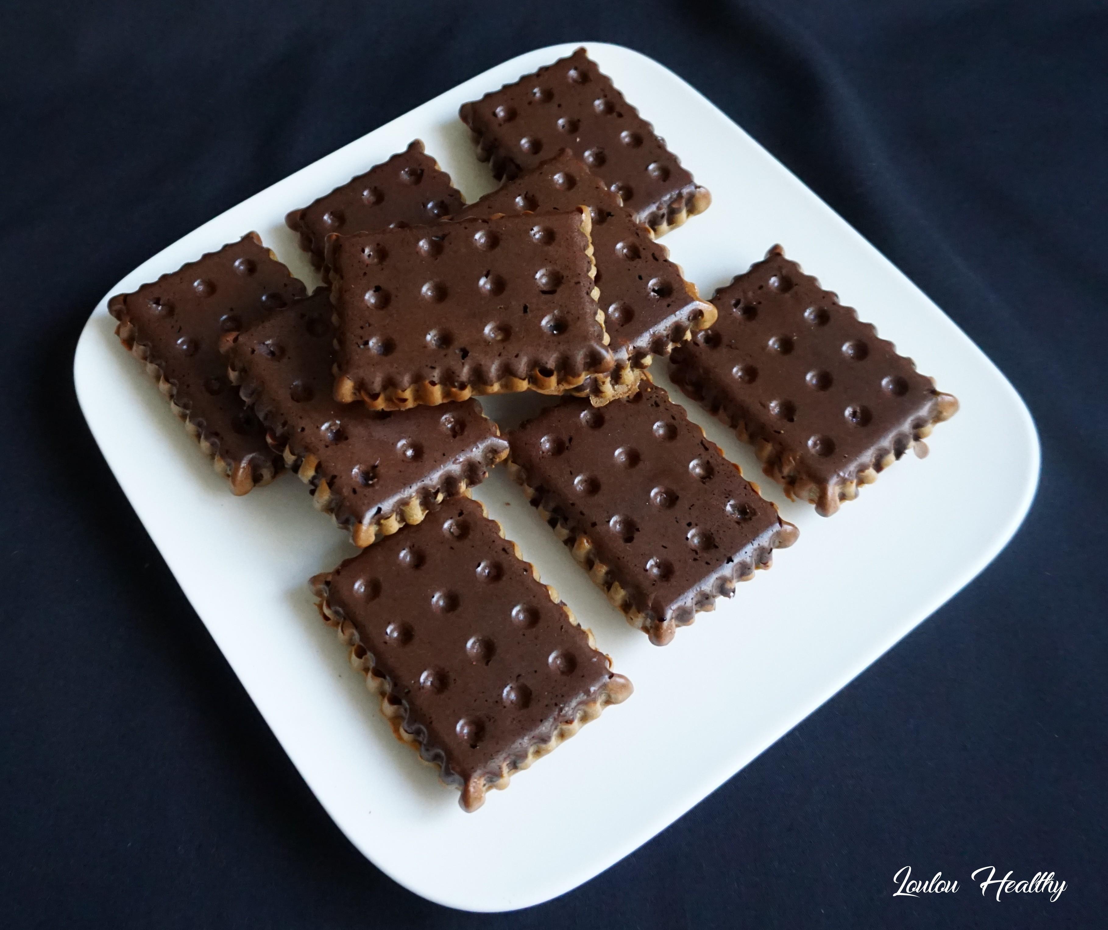 petits cakes à la courge et au cacao4