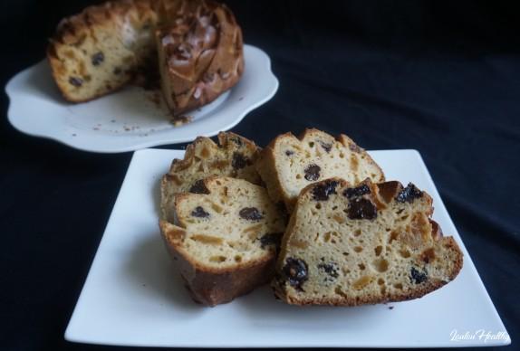 cake mangue raisins secs4