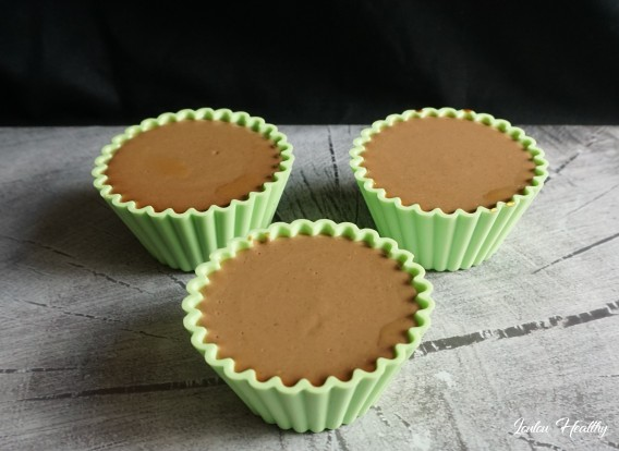 flan kamut noisette caramel3