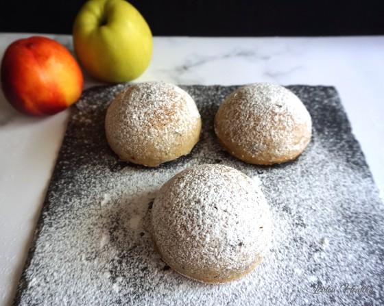 cakes dôme pomme-nectarine2