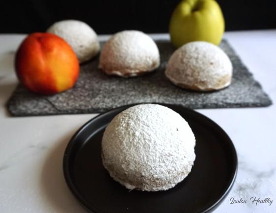 cakes dôme pomme-nectarine4
