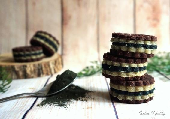 bouchées cacao, amande, spiruline2