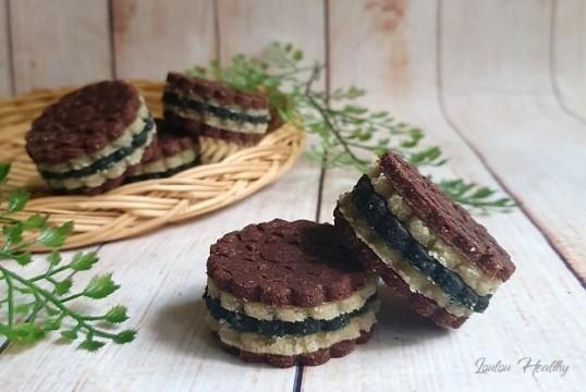 bouchées cacao, amande, spiruline4