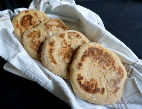 pains au yaourt de chèvre3