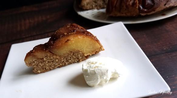 cake coings,noix de coco façon tatin4