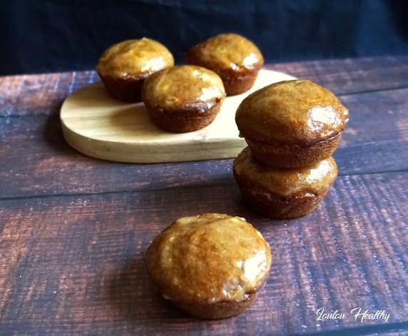 petits cakes façon nonettes fourrés orange-gingembre3