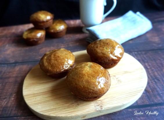 petits cakes façon nonettes fourrés orange-gingembre4