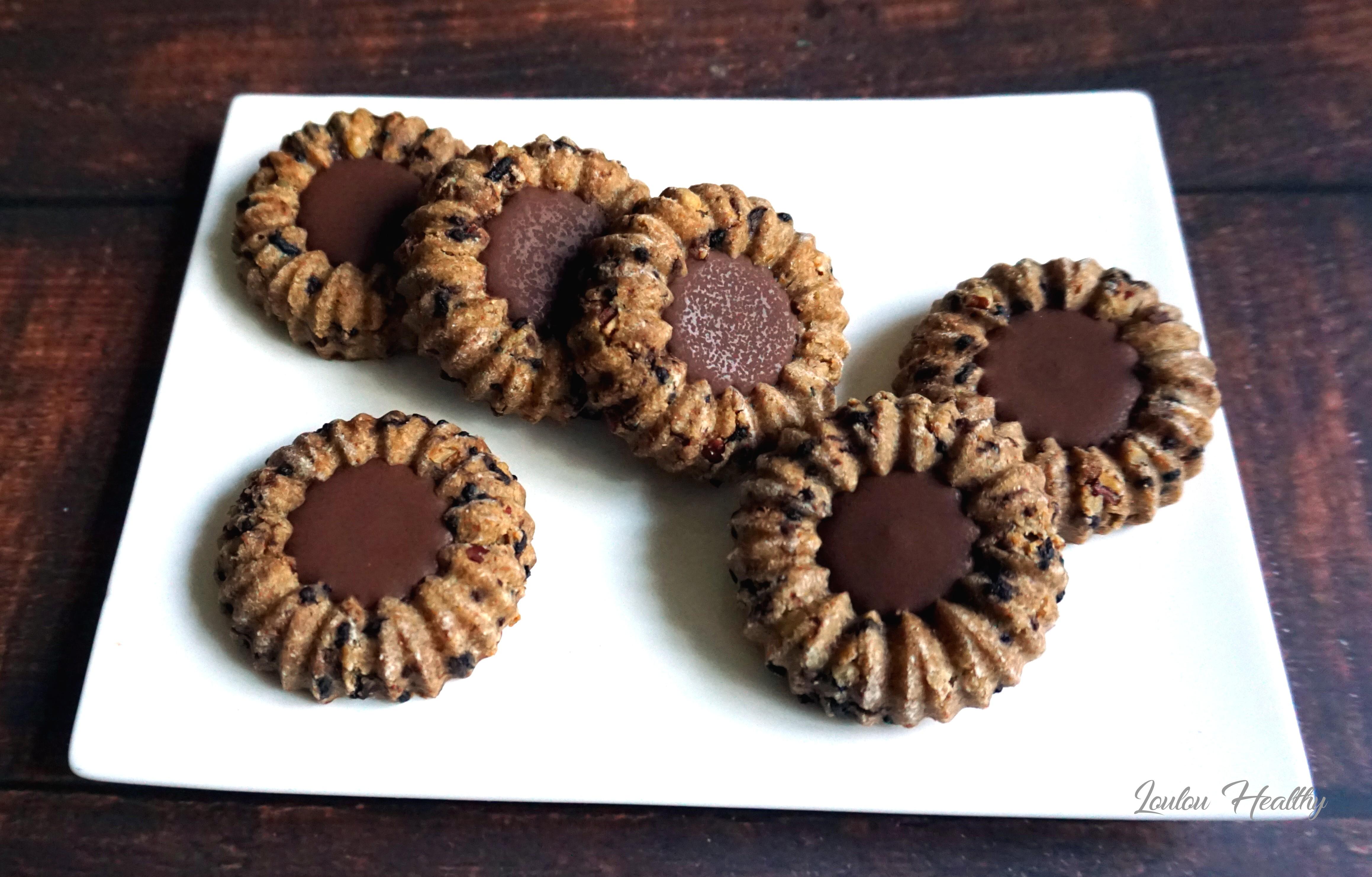 anneaux noix et chocolat5