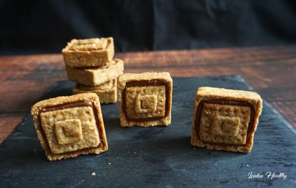 biscuits fourrés chocolat4