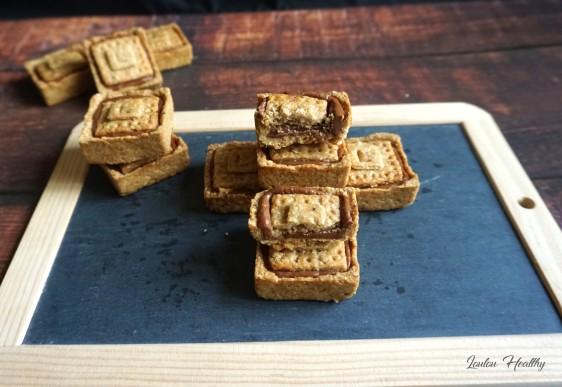 biscuits fourrés chocolat6