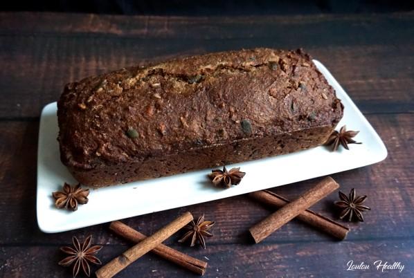pain aux épices et aux graines2