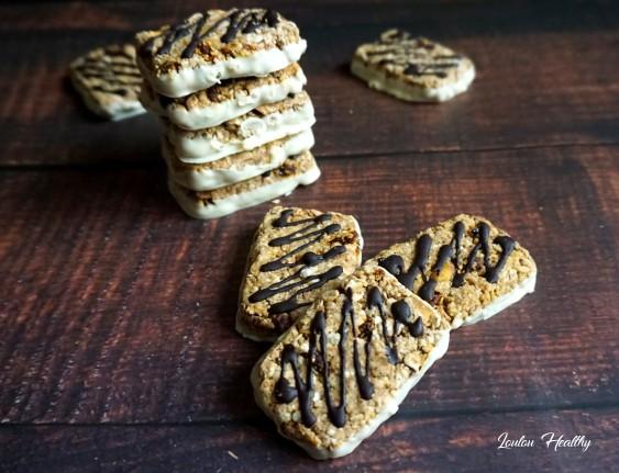 biscuits aux céréales, goji et chocolat blanc3